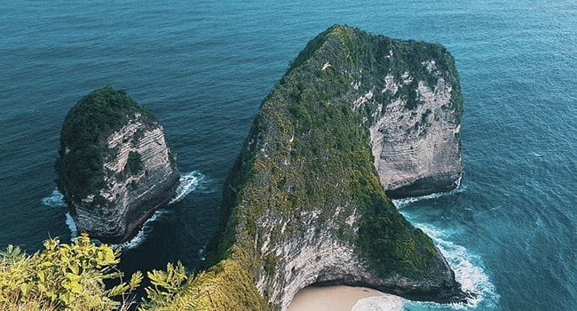 Recommended Nusa Penida Tours